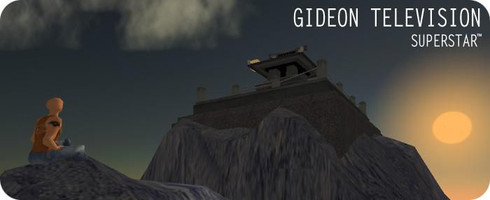 Gideon Television